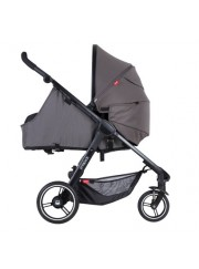 Silla paseo Smart de Phil & Teds